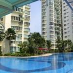Singapore property prices