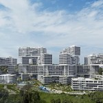 The Interlace - by CapitaLand Singapore v2