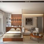 Mengenal dan Mendesain Apartemen Studio