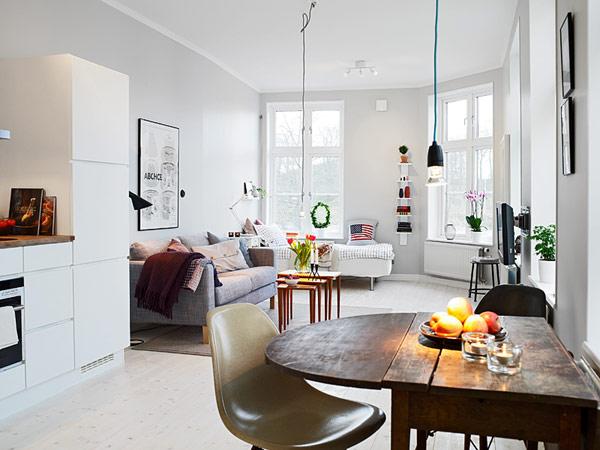 apartemen studio 4