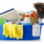 Tujuh Kesalahan Bersih-bersih yang Mungkin Anda Lakukan
