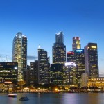 S'pore slides in ranking as one of world's most liveable cities