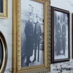 Dekorasi Ruang dengan Bingkai Foto