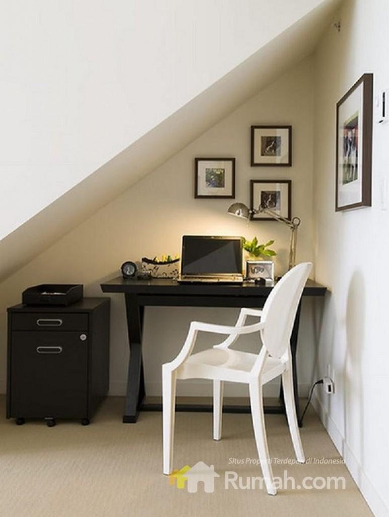 lima desain ruang kerja minimalis di rumah anda - lifestyle liputan6
