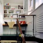 5 Desain Ruang Kerja Minimalis di Rumah