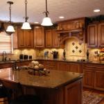 countertop dapur