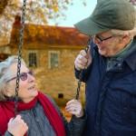 Kiat Merancang Rumah untuk Lansia