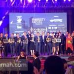 Property Report Sukses Gelar Cambodia Property Awards 2016