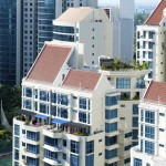 Singapore Condominiums
