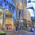 Too many malls in Singapore?