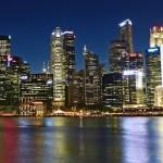 Singapore skyscrapers resize