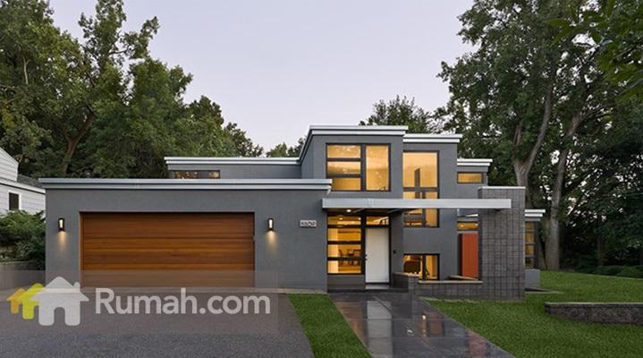 77+ Foto Desain Rumah Atap Cor 1 Lantai Terbaru Download