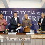 "Gandeng Group 70 International, Sentul City Bangun ""Silicon Valley Indonesia"""