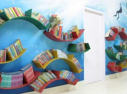 Ayo Buat Anak Gemar Membaca Di Rumah Rumah Dan Gaya Hidup