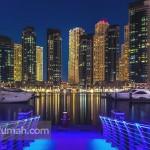 Penurunan Harga Minyak Pengaruhi Nilai Properti Dubai