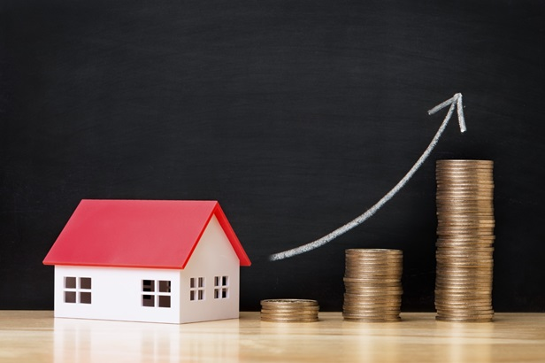 Property agents income