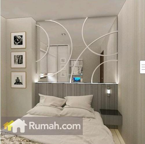 3 Tips Mendekor Ruangan Kecil di Rumah Anda ~ RUMAH & KITA