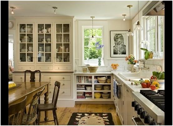 04 Ruang Makan Dan Dapur Menyatu Houzz