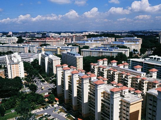Ang Mo Kio flats resize