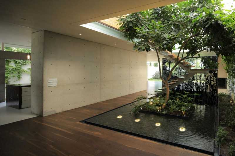 Simak Enam Desain Indoor Garden untuk Rumah Anda Properti Liputan6