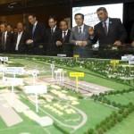 Malaysia to build KLIA Aeropolis