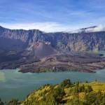 Lombok island photo resize