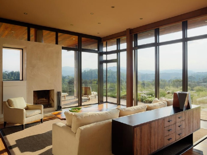 Ventilasi Rumah Minimalis 2 Lantai  7 jenis jendela untuk rumah modern minimalis rumah dan