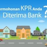 Tips dapatkan KPR
