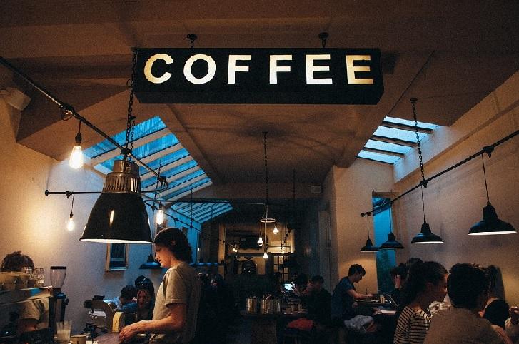 8 Cara Membuat Desain Coffee Shop Di Rumah Rumah Dan Gaya Hidup Rumah Com