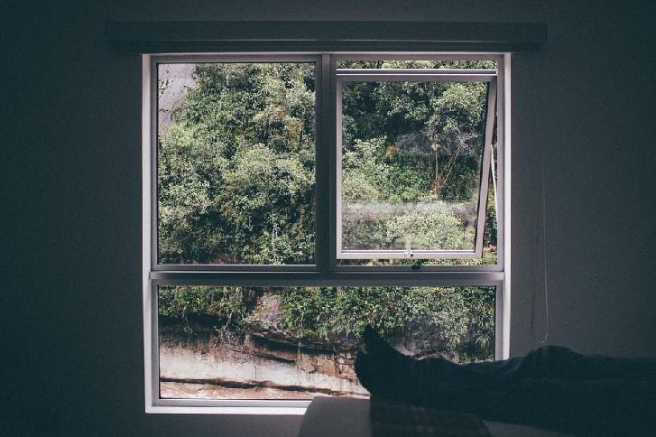 7 Jenis Jendela Untuk Rumah Modern Minimalis Rumah Dan Gaya
