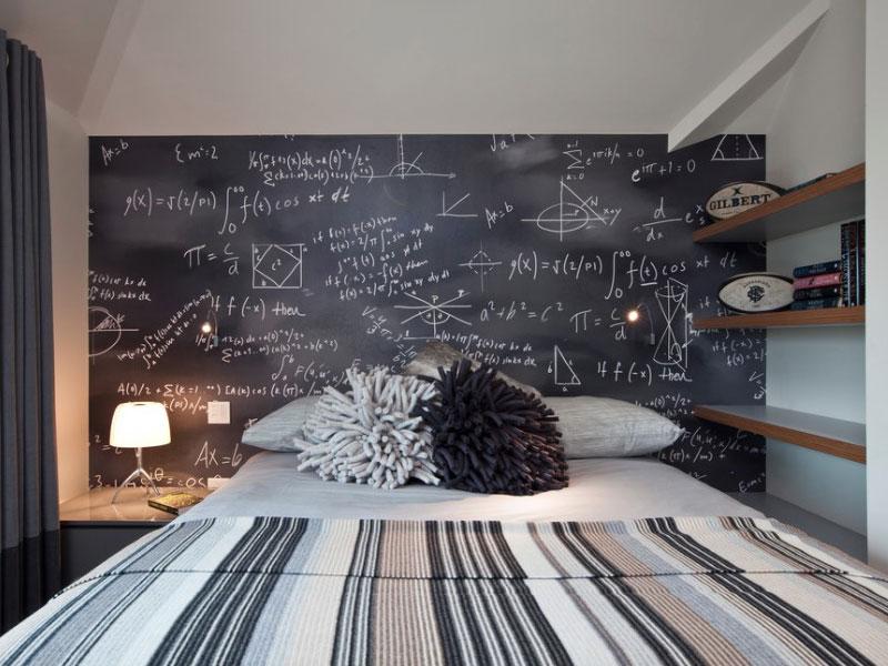 Desain Kamar Tidur Remaja Perempuan Unik  intip dekorasi kamar tidur anak remaja rumah dan gaya