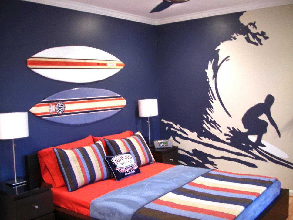 Intip Dekorasi Kamar Tidur Anak Remaja Rumah Dan Gaya