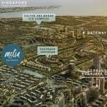 UEM Sunrise launches Melia Residence Phase III