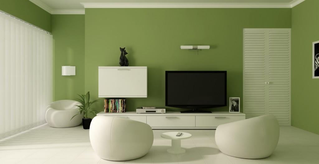 Warna Cat Rumah Minimalis Ruko pilah pilih warna cat dinding untuk rumah minimalis
