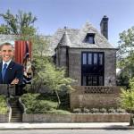 Lengser, Obama Akan Sewa Rumah Mewah Ini