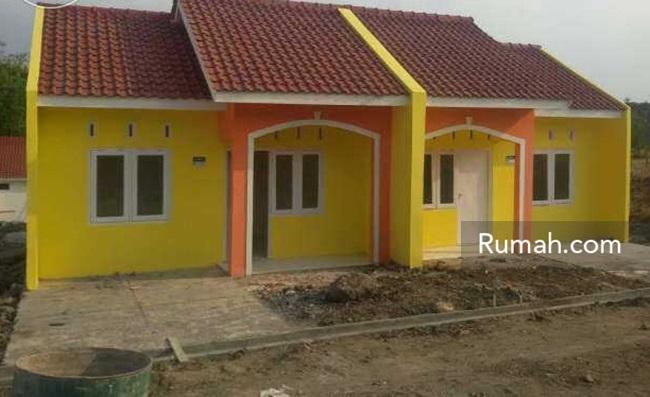 Inilah Rumah Subsidi Di Jawa Tengah Harga Rp110 Jutaan Properti