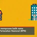 Cara Balik Nama Rumah