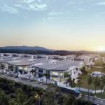 High Demand for Landed Properties in Iskandar Malaysia