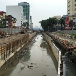 Polluted River to Become the Gem of Johor Bahru City