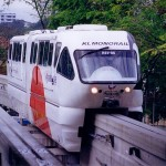 3 Years Delay for Monorail Trains Upgrade