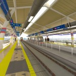 Mixed Reaction towards Upcoming LRT Lines