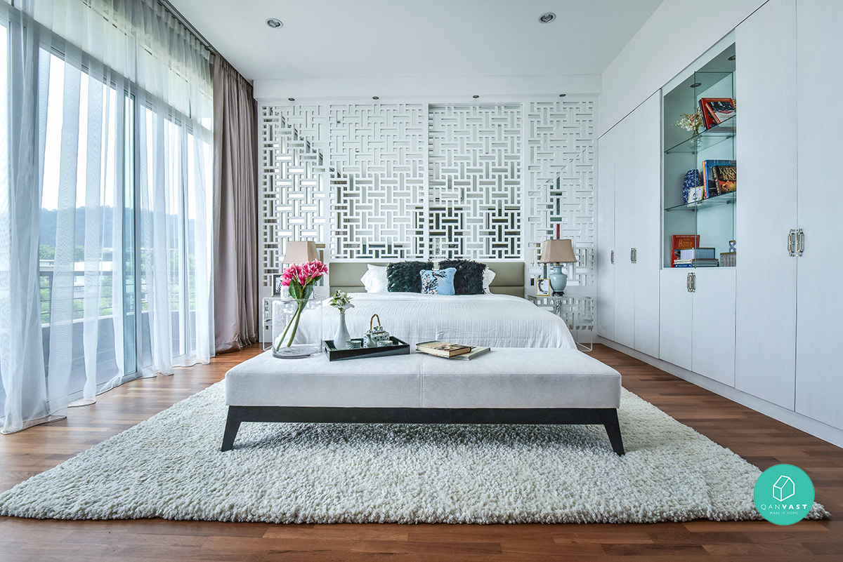 Contemporary Bedroom Design Ideas for a Perfect Bedroom ...