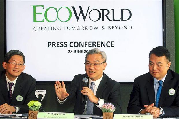 Eco World EPF