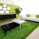 Hijaukan Rumah dengan Dekorasi Rumput Sintetis