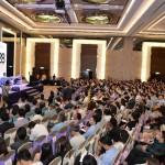 Largest gathering of entrepreneurs at MEC 2016