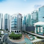KL Sentral Property Shows Healthy Increase in Value