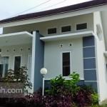 Inspirasi Desain Rumah Pengantin Baru di LT 60M2