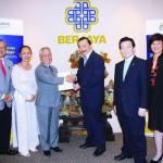 Berjaya Corp (BCorp) Going Strong