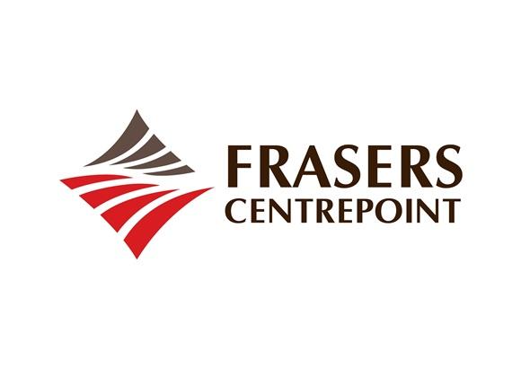 Frasers Centrepoint logo resize