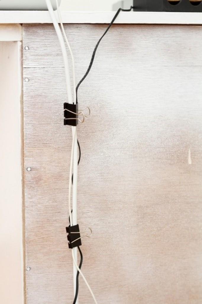 tips atur kabel
